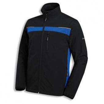 UVEX Light Softshell-Jacke uvex perfect