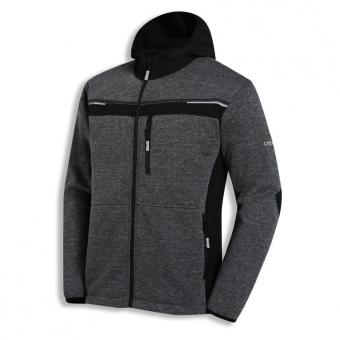 UVEX Softshell-Jacke uvex perfect