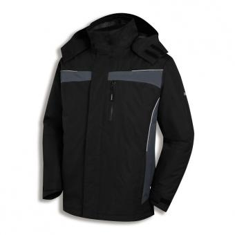 UVEX 3-in1 Wetterjacke uvex perfect