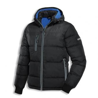UVEX Thermo-Steppjacke