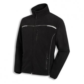 UVEX Fleecejacke perfect basic